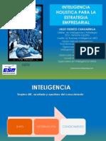 Inteligencia Holistica Para La Estrategia Empresarial (Honduras) Listo
