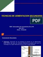 Cementacion Secundaria Xb