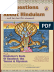 10 Hindu Questions