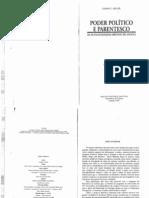 Miller - 1995 - Poder Político e Parentesco Os Antigos Estados Mb