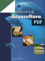 Introduccion Acuacultura