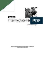 Italian Intermediate