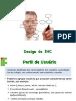 Aula 7 - Design de IHC