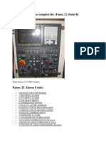 Programming Doosan MX Series M | Numerical Control