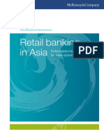 Retail Banking in Asia
