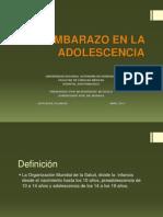 EMBARAZO EN LA ADOLESCENCIA.pptx