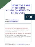 La Importancia de Google
