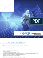 Cygnus Gps System