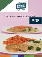 Download PDF Cardapio Primavera 2013
