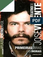 José Vicente - Coleção Aplauso