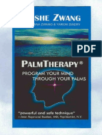 PalmTherapy Program Your Mind by Moshe Zwang