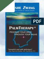 PalmTherapy Program Your Mind by Moshe Zwang