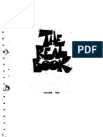 The real book of jazz volume i.pdf