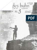 Wildes Huhn Info Nr.3