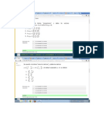 Act.4. Leccion Evaluativa 1. Algebra Lineal