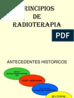 Abril2013principios de Radioterapia