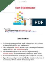 06- Software Mainenance