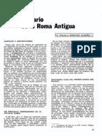 Acta Diurna - Sánchez Alegría, e. (1980)