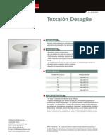 f Texsalon Desague