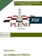 Criterios Para La Identificación de Ppii IV 230414