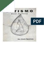Batismo - Sinal Do Pacto - Rev.onézio Figueiredo