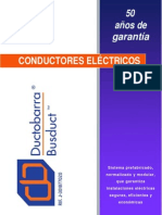 Busduct Catalogo General