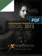 Tumbhi Experimental Photography eBook