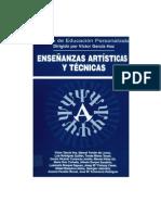 Garcia Hoz Victor - Enseñanzas Artisticas Y Tecnicas