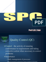 5a. SPC- Variables Chart.ppt