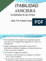 Contabilidad Financiera IV