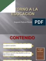 En Torno a La Educación - Salazar Bondy