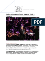 11-05-2014 Imagen Poblana - Sellan alianza con ópera, Moreno Valle y Velasco..