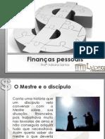 Finanças Pessoais - IEL