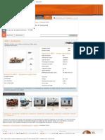 Caterpillar 988 F - Fiches Techniques, Manuels, Données Constructeur - Mascu