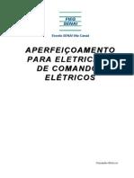 APOSTILA COMANDOS ELÉTRICOS