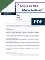 2014_05_Reflexão Do Mês EVEA_Patrícia Almeida.