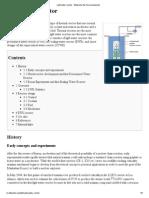 Light Water Reactor - Wikipedia, The Free Encyclopedia