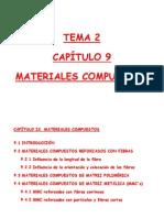 g Capitulo 9 Materiales Compuestos