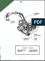 Catalogo Escavadeira FH200