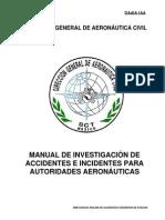 Manual Para Autoridades Aeronauticas Nov 13
