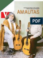 Guitarras maestras