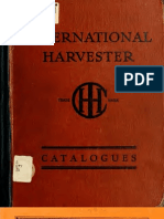 (1900-1915) International Harvester Tital Oil Engines