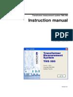 TMS Manual E