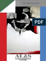 Controversia y Concurrencias Latinoamericanas - Número 7 Año 5 - 2013