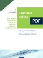 Public Health Ro