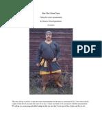Basic Men's Norse Tunic