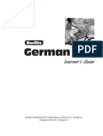 All German Courses