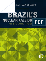Brazil's Nuclear Kaleidoscope