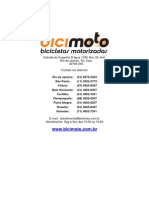 Manual Usuario Bicimoto 80cc 2T