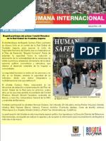 Boletín Interno No.29